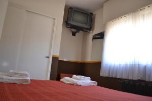 Hotel Cerro Azul, Отели  Вилья-Карлос-Пас - big - 7