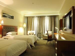 Changsha Yannian Business Hotel