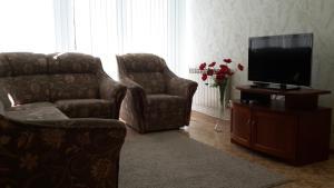 Апартаменты На Дмитриевой - фото 4