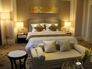 Zhongting International Hotel