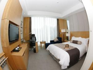 Yazz Hotel