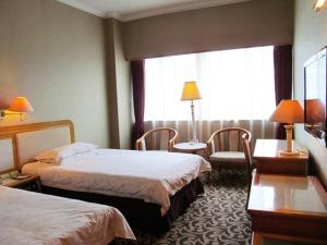 Wangjiang Hotel