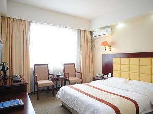 Hunan Junzhuan Hotel