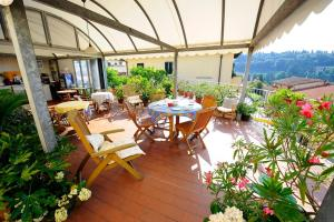 obrázek - Albergo Villa Sorriso