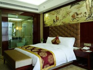 Changsha Xiangfu Xindu Hotel