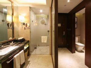 Nanchong Jinhong Hotel
