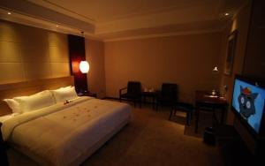 Dongguan Jinghao Hotel