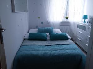 Apartament Heweliusza, Apartments  Gdańsk - big - 21