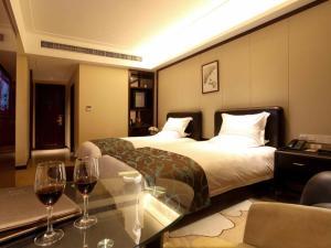 Hemei & Jinpan Hotel