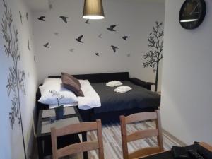 Apartament Heweliusza, Apartmanok  Gdańsk - big - 27