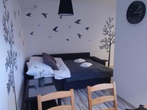 Apartament Heweliusza, Apartmanok  Gdańsk - big - 28