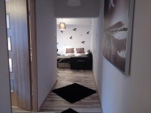 Apartament Heweliusza, Apartmanok  Gdańsk - big - 29