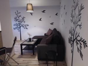 Apartament Heweliusza, Apartments  Gdańsk - big - 34
