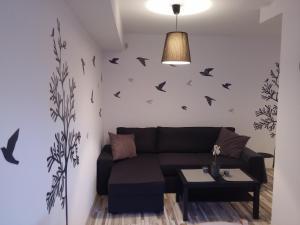 Apartament Heweliusza, Apartments  Gdańsk - big - 35