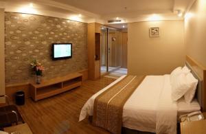Jinrun Holiday Hotel