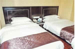 Nanchang Beidouxing Business Hotel