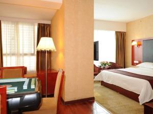 Hunan Coral Hotel