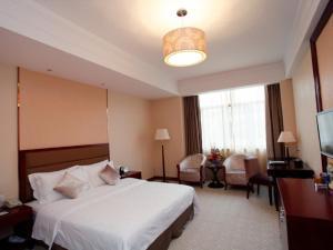 Xiangjun Huatian Business Hotel