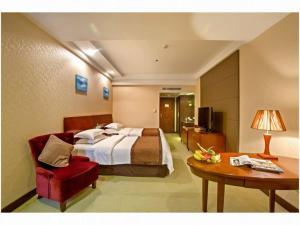 Teckon Hotel Ningbo