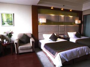 Barony Hotel Yueyang
