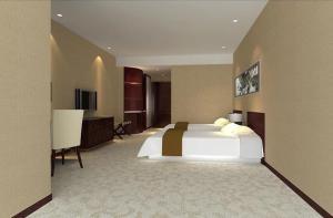 Wujiang Chengyuan Songling Hotel