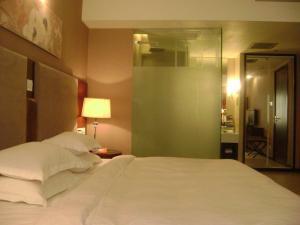 Yulin Lijing Intenational Hotel