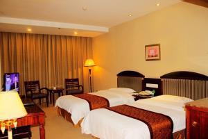 Crowngarden Hotel
