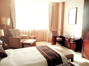 Golden Morning Hotel