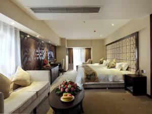 Chongqing Longding Boutique Hotel