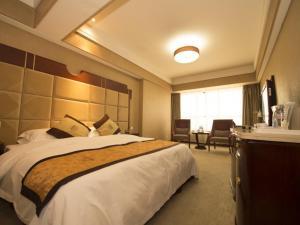 Yuandu Hotel