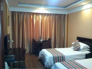 Huzhou Plaza Hotel