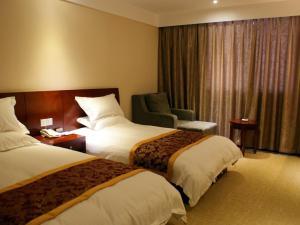 Meidiya Hujing Hotel