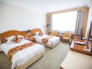 Tibet Greeting Hotel
