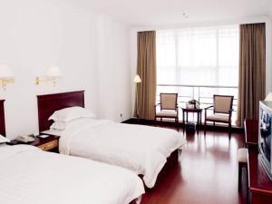 Yushan Hotel