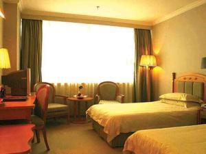Artwell International Hotel