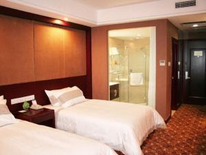 Rizhao Hongwei Internation Hotel