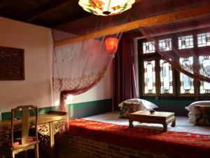 Zibo Dahongmen Hotel