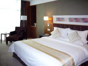 Zhongshan Shunjing Garden Hotel