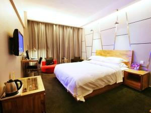 Mini Hotel Changsha Wuyi Avenue