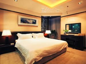 Yema International Business Clubhouse