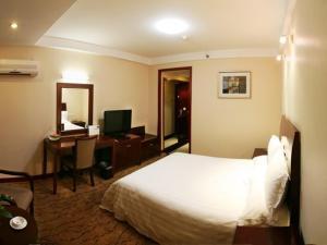Jiangcheng Hotel