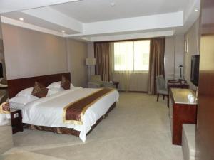 Century Haoting Hotel Yiyang