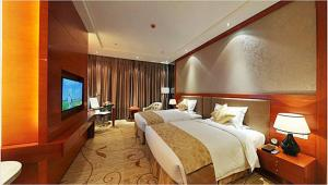 Hiyonda International Business Hotel