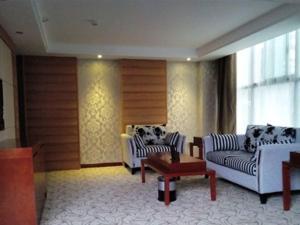 Jiyang International Hotel