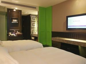 Mini Puyue Hotel