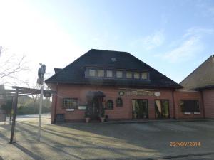 Hotel Rüstersieler Hof