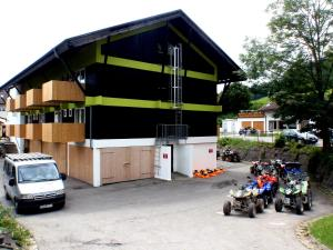 Outdoorzentrum Allgäu