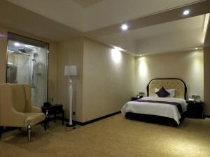 Huajian International Hotel