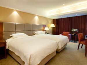 Merchant Marco Hotel Hangzhou
