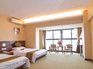 Keyun Yeach Hotel